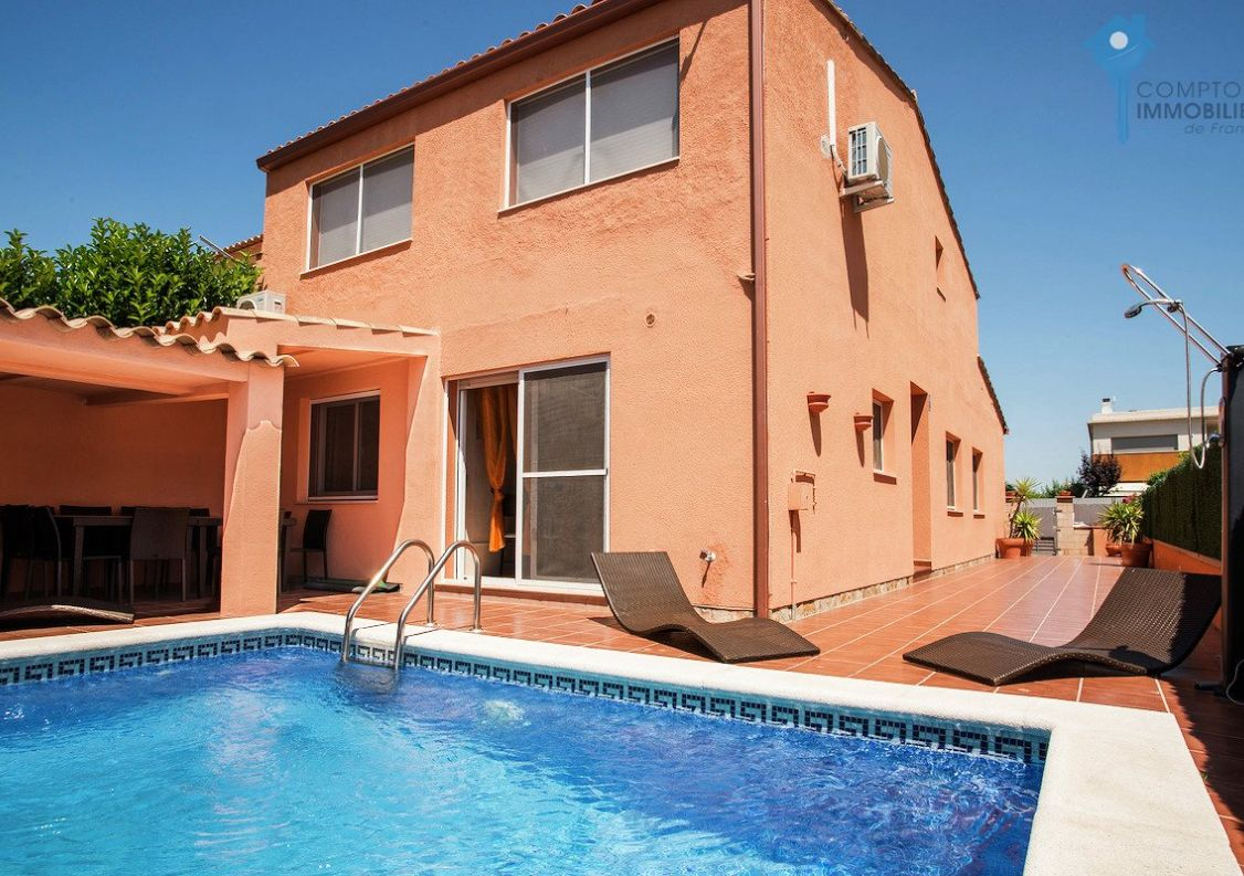 A vendre Maison San Pere Pescador | R�f 3438046508 - Comptoir immobilier de france