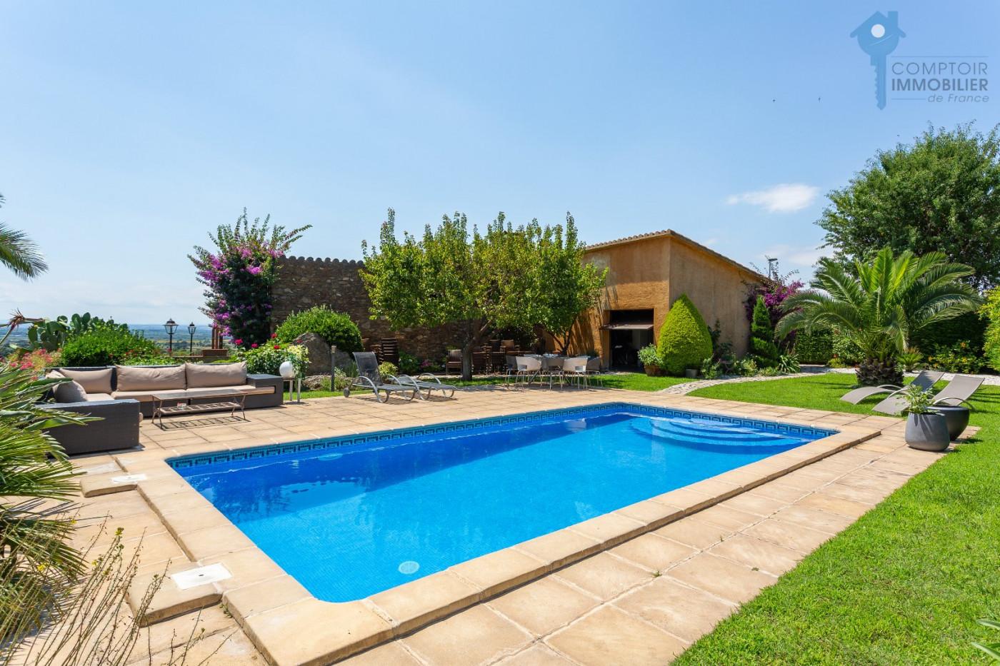 A vendre  Palau Saverdera | Réf 3438047207 - Comptoir immobilier de france prestige