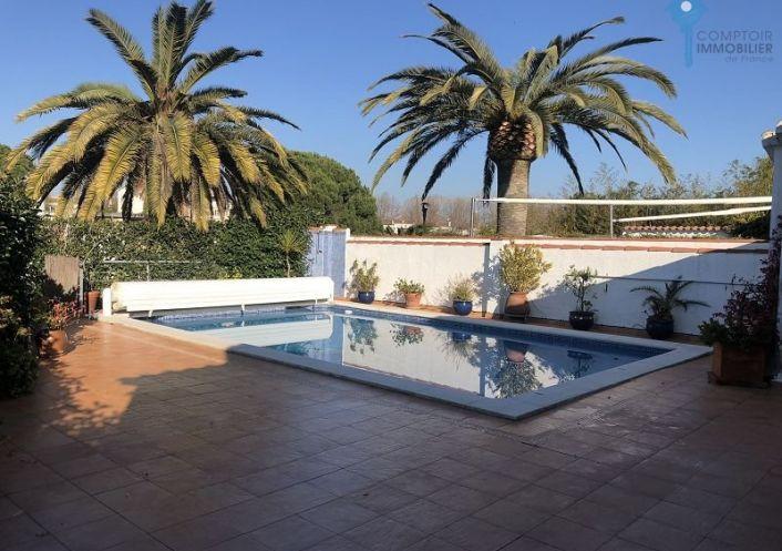 A vendre Maison en marina Empuriabrava | R�f 3438047494 - Comptoir immobilier de france prestige
