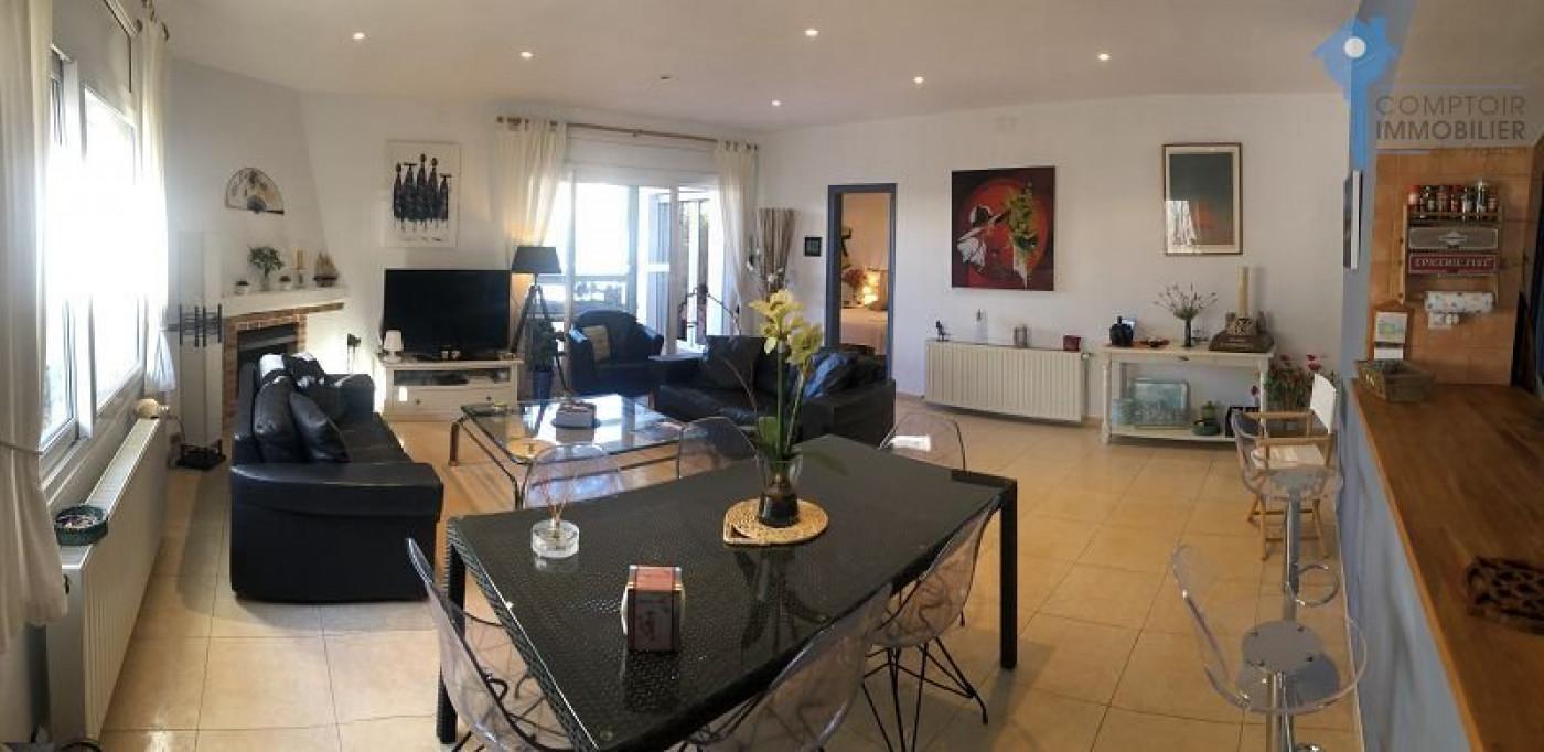 A vendre Empuriabrava 3438047494 Comptoir immobilier de france prestige