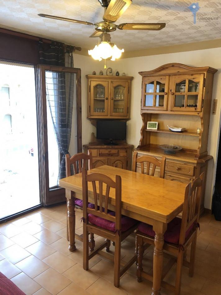 A vendre Empuriabrava 3438048812 Comptoir immobilier de france