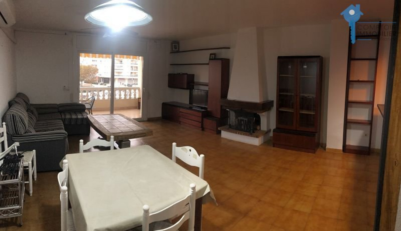 A vendre Empuriabrava 3438049174 Comptoir immobilier de france