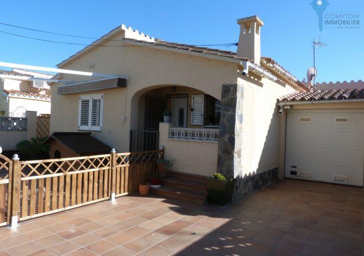 A vendre Maison Empuriabrava | R�f 3438052090 - Monmar immo