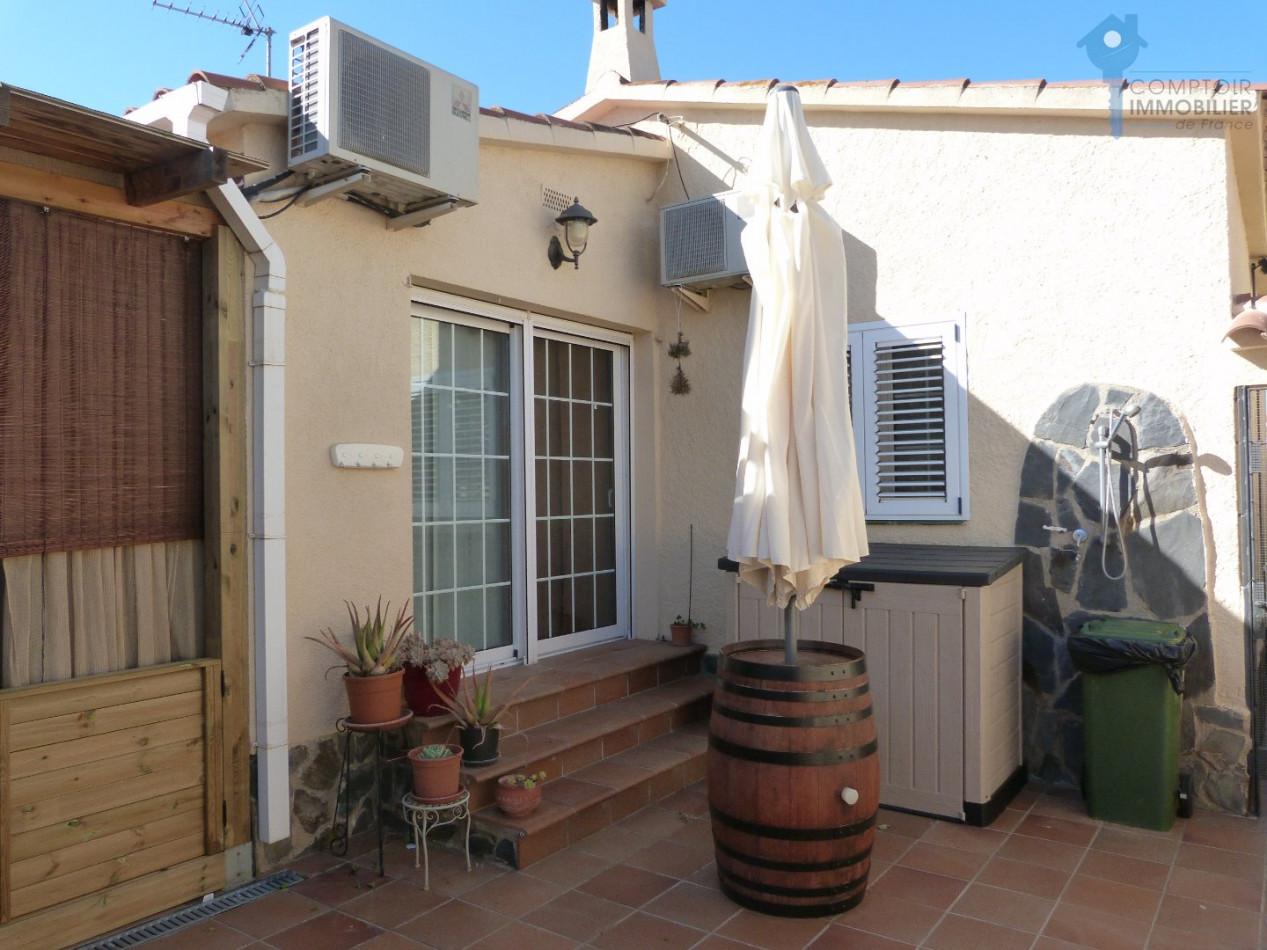 A vendre  Empuriabrava | Réf 3438052090 - Comptoir immobilier de france