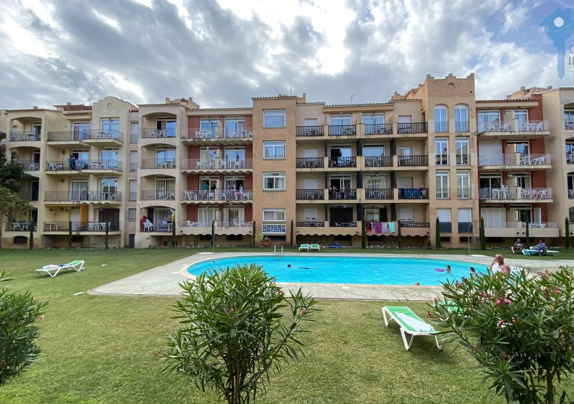 A vendre Appartement Empuriabrava | R�f 3438053714 - Comptoir immobilier de france