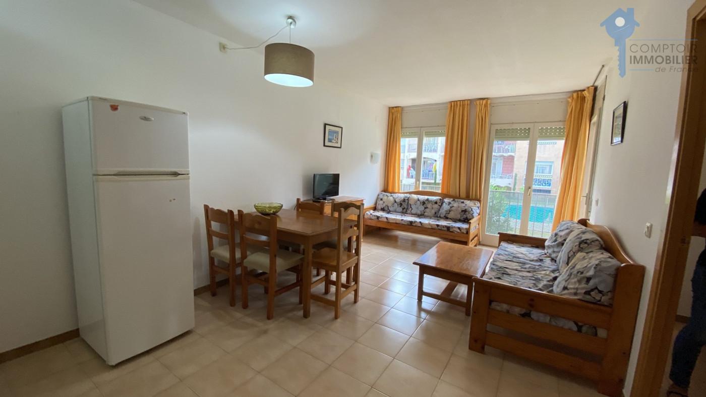 A vendre  Empuriabrava | Réf 3438053714 - Comptoir immobilier de france
