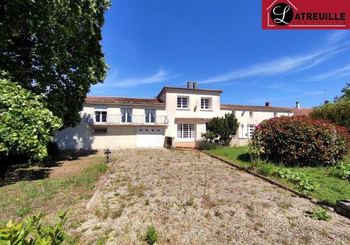 For sale Maison de campagne Gemozac | R�f 1701114 - Latreuille immobilier