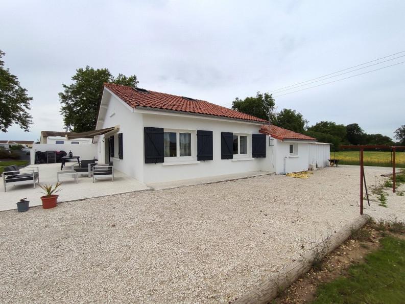 A vendre  Plassac | Réf 1701145 - Latreuille immobilier