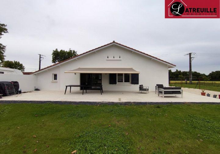 A vendre Maison Plassac | R�f 1701145 - Latreuille immobilier