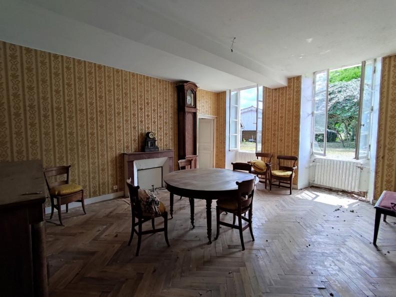 A vendre  Champagnolles | Réf 1701153 - Latreuille immobilier