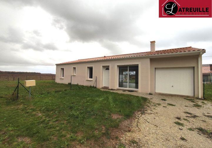 For sale Maison Gemozac | R�f 170118 - Latreuille immobilier