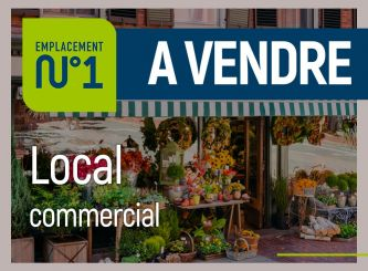 A vendre Local commercial Ajaccio | Réf 200053142 - Portail immo