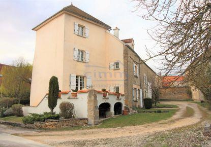 A vendre Messigny Et Vantoux 210045441 Adaptimmobilier.com
