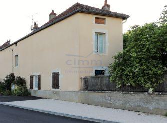 A vendre Mirebeau-sur-beze 210047449 Portail immo