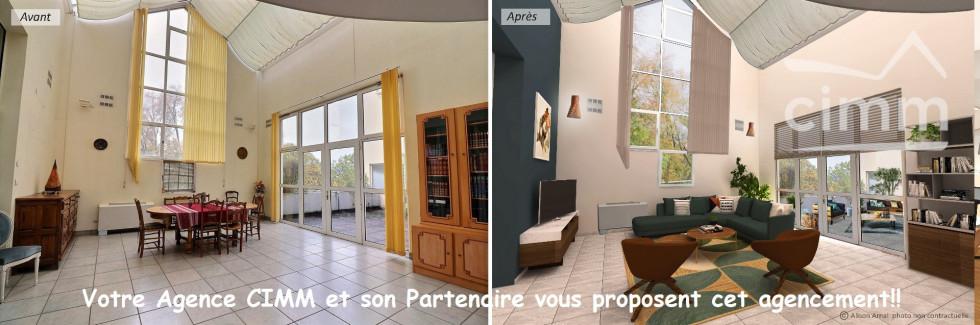 A vendre Dijon 210048443 Adaptimmobilier.com