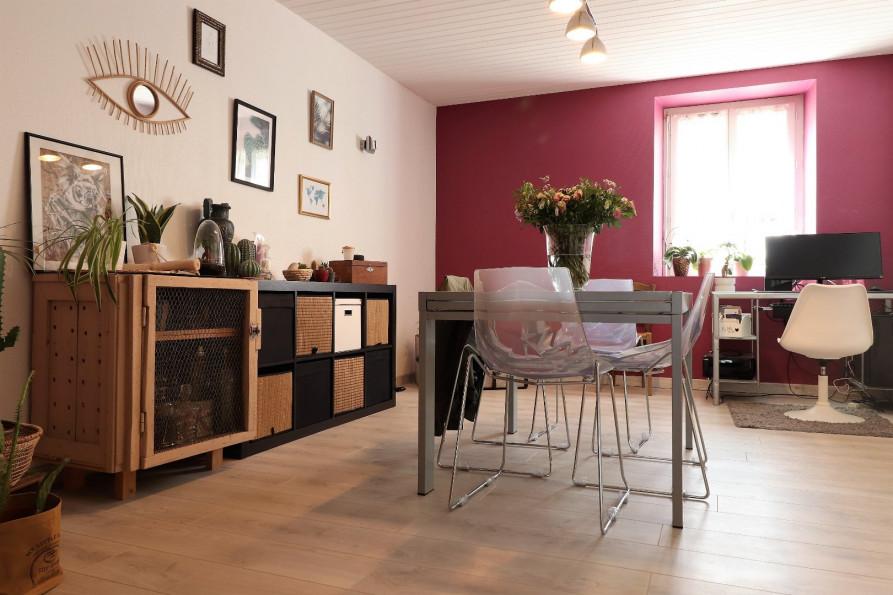 A vendre  Auxonne | Réf 210049416 - Adaptimmobilier.com