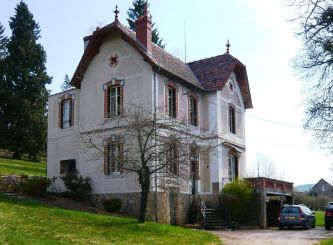 A vendre Lucenay-l'eveque 210061115 Portail immo