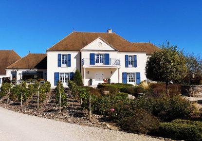 A vendre Thoisy Le Desert 210062417 Adaptimmobilier.com