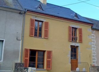 A vendre Quarre Les Tombes 210062508 Portail immo