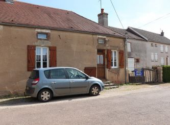 A vendre Courcelles Fremoy 210062636 Portail immo