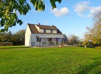 A vendre Maison Saint Leger Vauban | Réf 210062707 - Portail immo