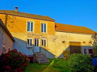A vendre Maison Alligny En Morvan | Réf 210062740 - Portail immo