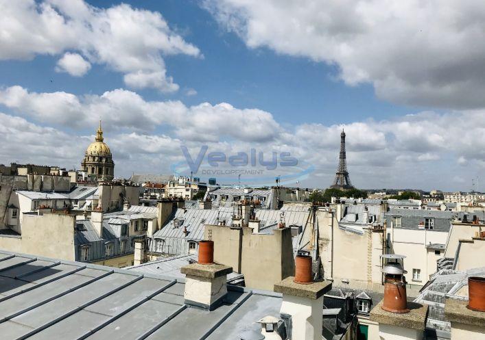 A vendre Appartement Paris 7eme Arrondissement | R�f 060201786 - Vealys