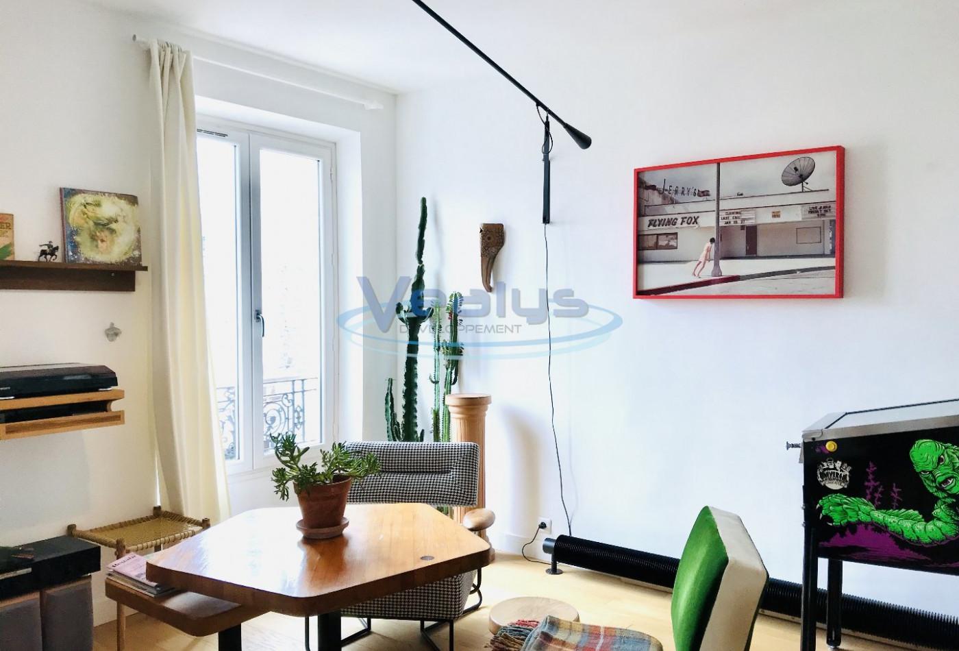 A vendre  Paris 18eme Arrondissement | Réf 060201787 - Vealys