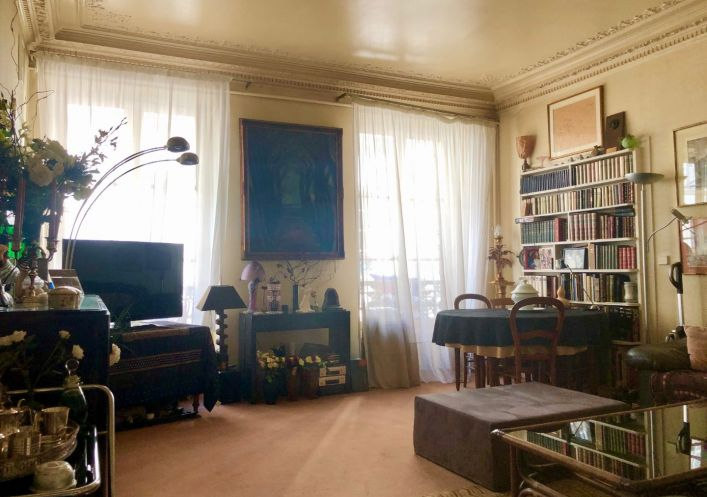 A vendre Paris 9eme Arrondissement 060201788 Vealys