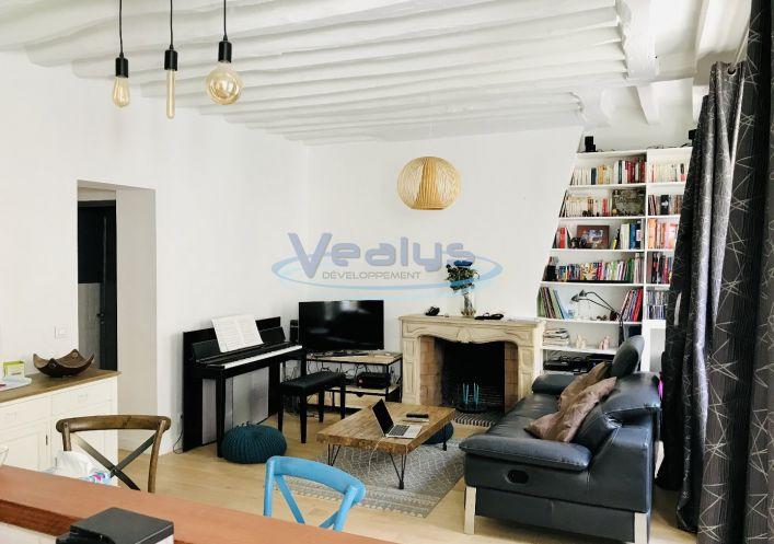 A vendre Appartement Paris 19eme Arrondissement | R�f 060201793 - Vealys
