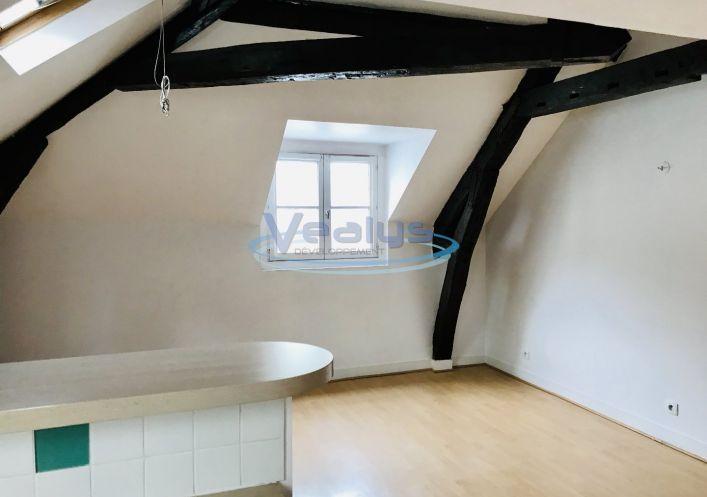 A vendre Appartement Paris 1er Arrondissement   R�f 060202463 - Vealys