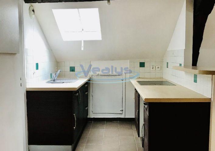 A vendre Appartement Paris 1er Arrondissement | R�f 060202671 - Vealys