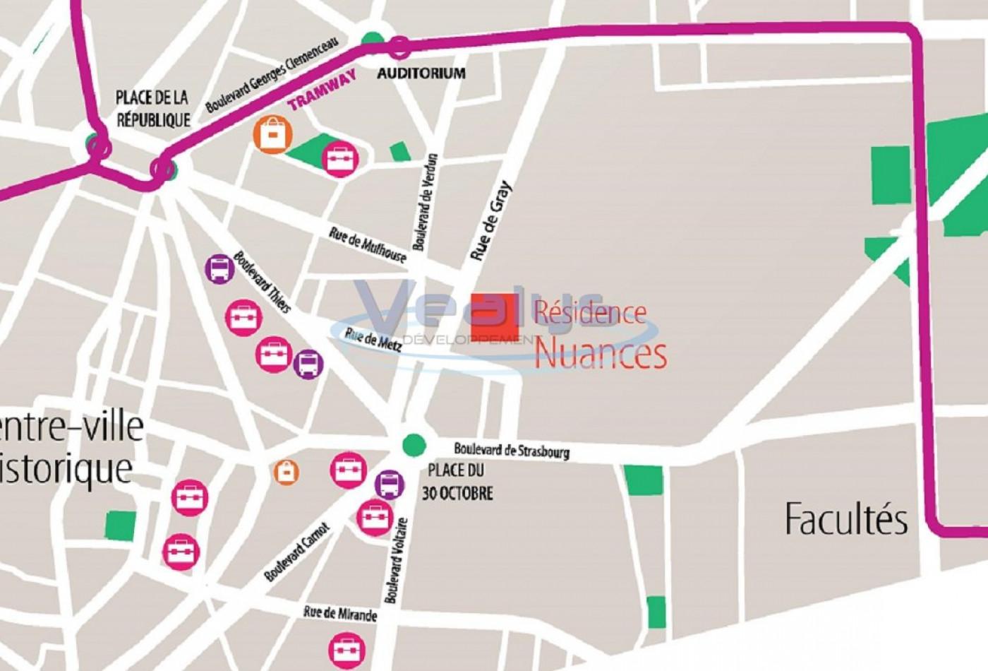 A vendre  Dijon | Réf 06020929 - Vealys