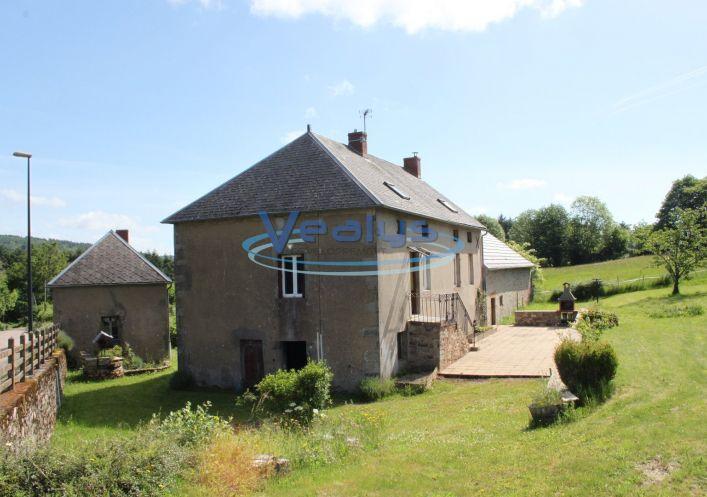 A vendre Roussillon En Morvan 210091907 Vealys