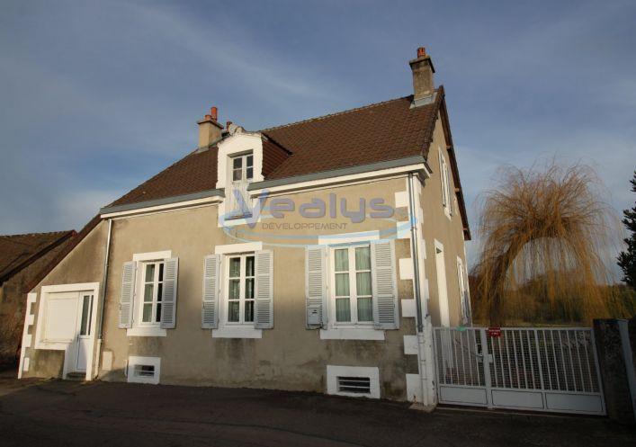 A vendre Autun 210091909 Vealys