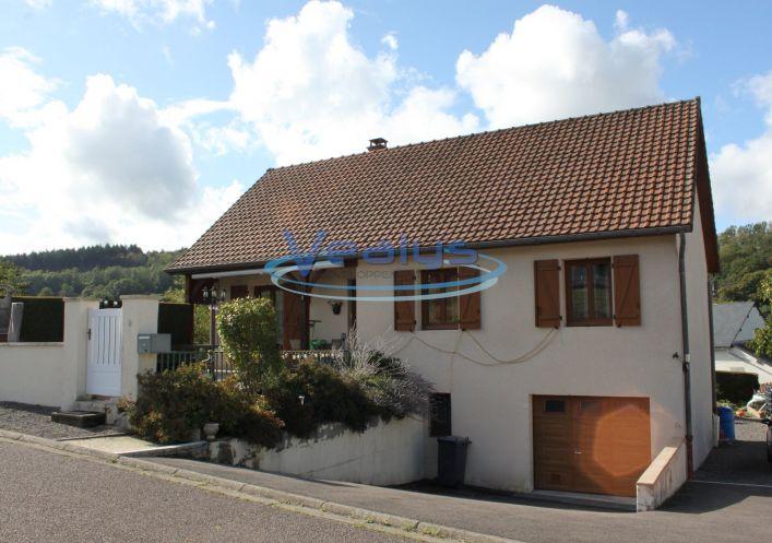 A vendre Saint Leger Sous Beuvray 210091910 Vealys