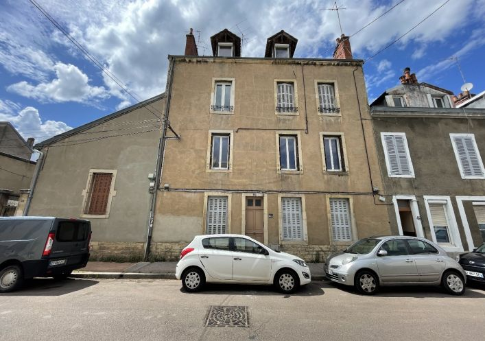 A vendre Appartement Dijon | R�f 210092417 - Vealys
