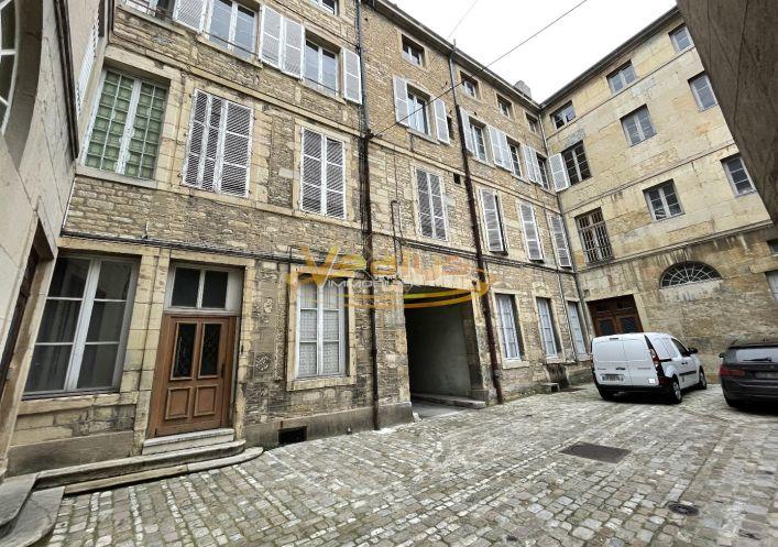 A vendre Appartement haussmannien Dijon | R�f 210092419 - Vealys