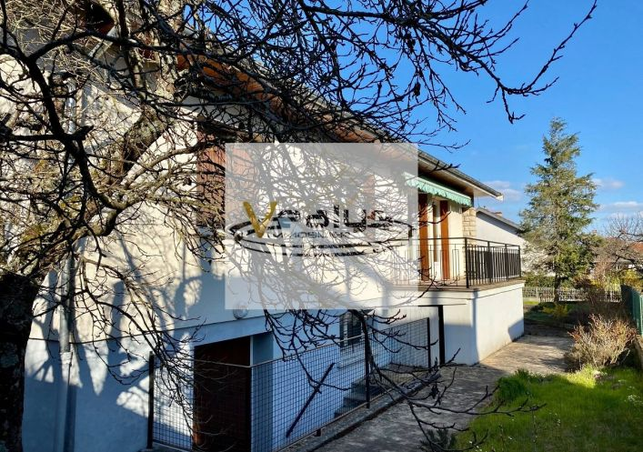 A vendre Maison individuelle Chenove | R�f 210092485 - Vealys