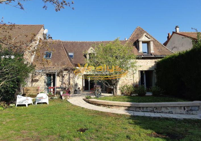 A vendre Maison Autun | R�f 210092523 - Vealys