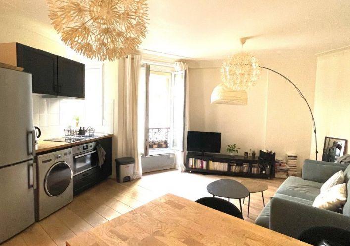 A vendre Appartement Paris 11eme Arrondissement | R�f 210092538 - Vealys