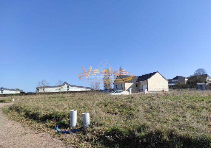 A vendre Terrain constructible Autun | R�f 210092580 - Vealys