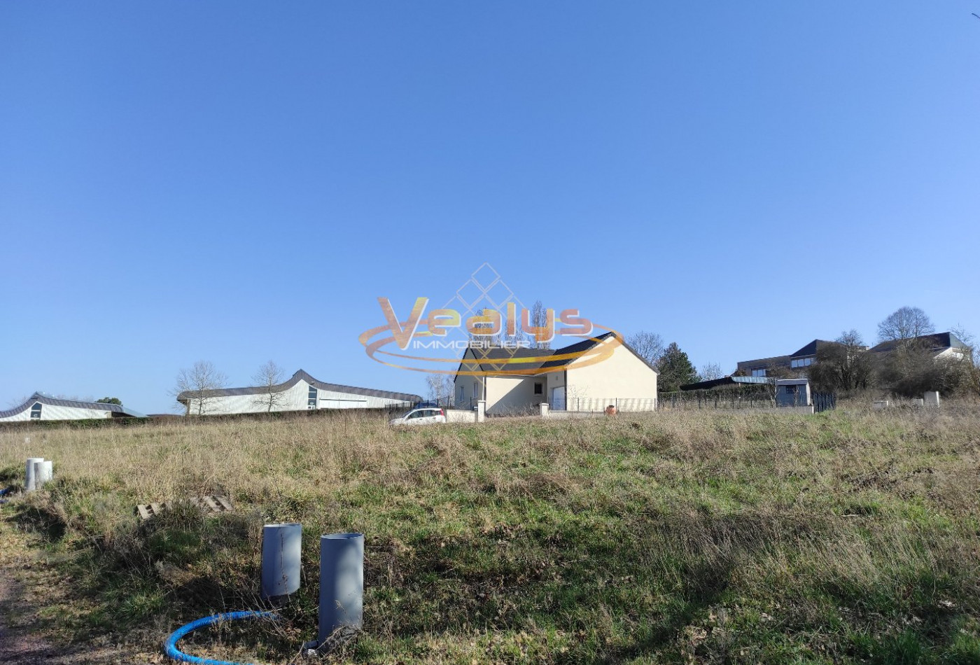 A vendre  Autun | Réf 210092580 - Vealys