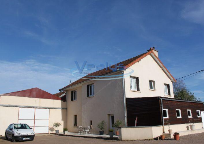 A vendre Maison Autun | R�f 210092583 - Vealys