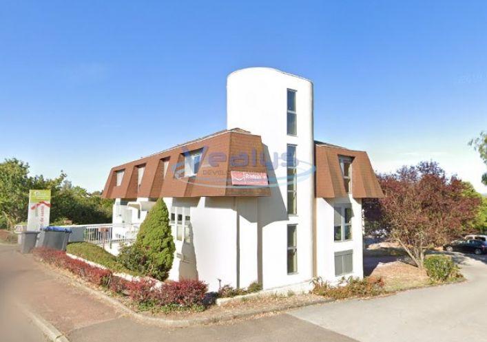 A vendre Immeuble de bureaux Autun   R�f 210092584 - Vealys
