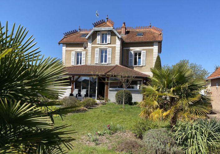 A vendre Maison Dijon | R�f 210092604 - Vealys