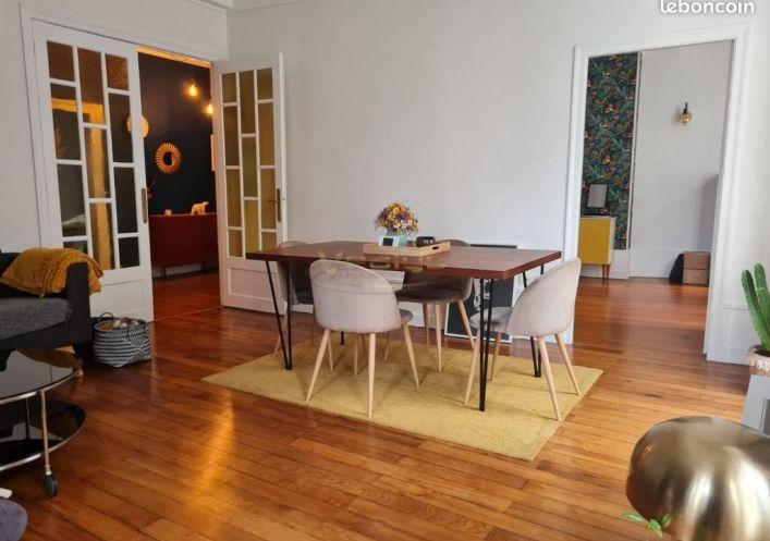 A vendre Appartement Dijon   R�f 210092618 - Vealys