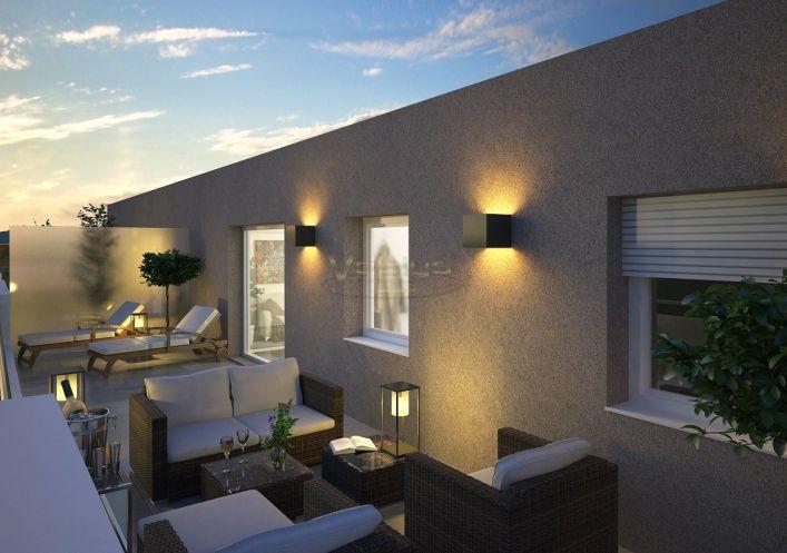 A vendre Appartement terrasse Dijon | R�f 210092784 - Vealys