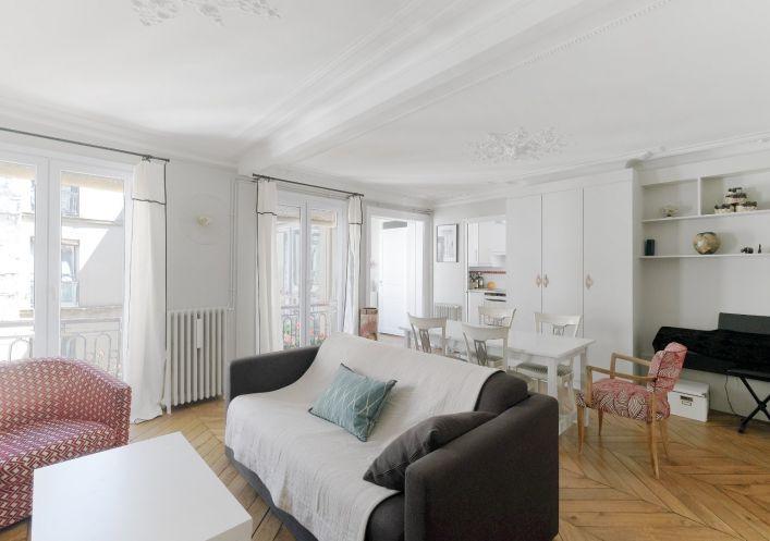 A vendre Appartement Paris 9eme Arrondissement | R�f 210092937 - Vealys