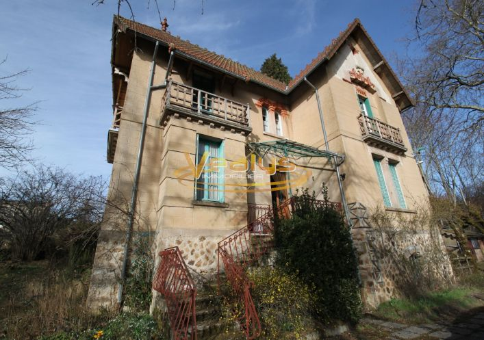 A vendre Maison Anost | R�f 210093048 - Vealys